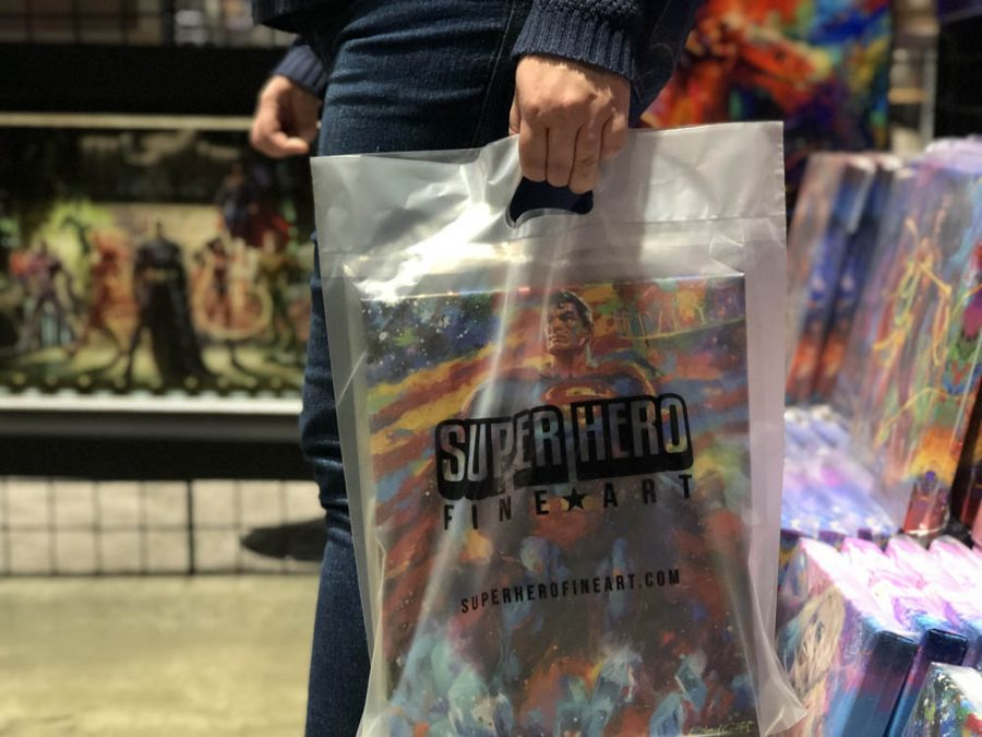 Superheroes and super fans at Silicon Valley Comic Con 2018