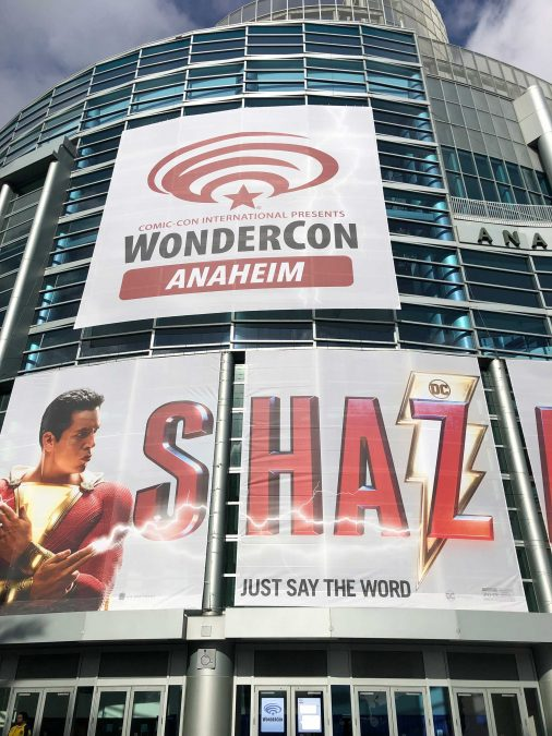 Join Us at WonderCon: Updated