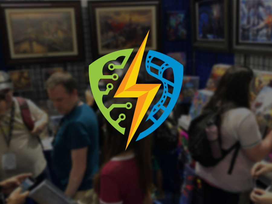 We are Back at Silicon Valley Comic Con