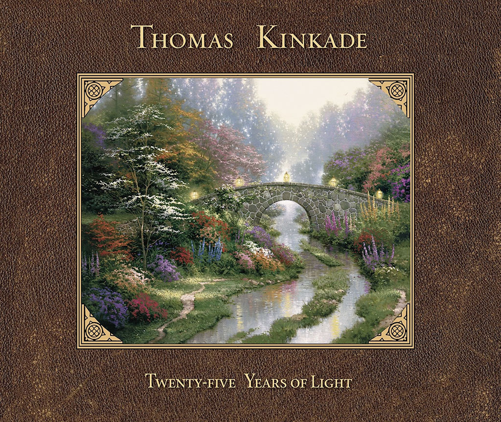 Thomask Kinkade: Twenty Years of Light