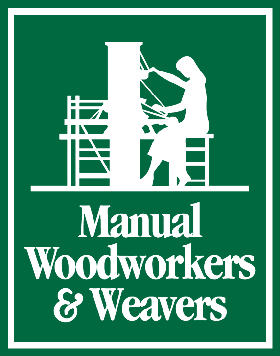 Manual Woodworkers & Weavers