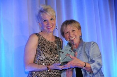 Bastin Wins Prestigious LOUIE Award