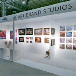 Art Brand Studios at the International Spring Fair 2019