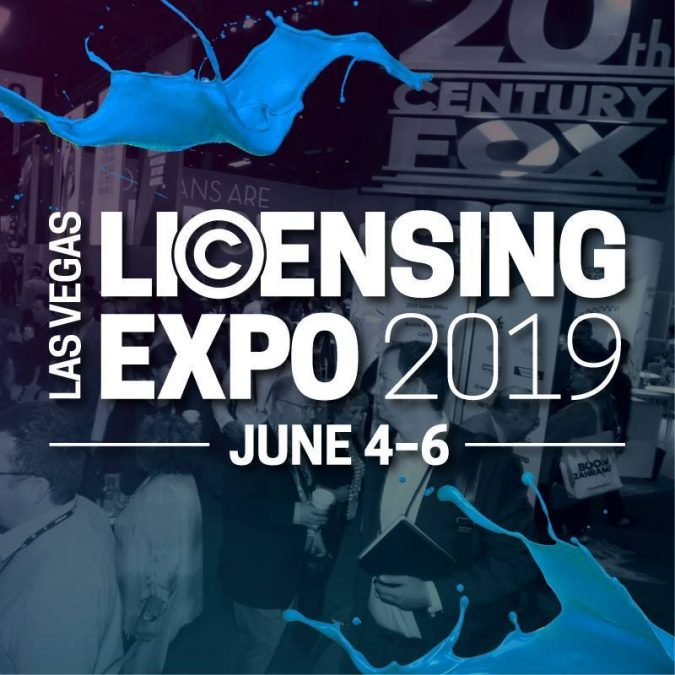 Licensing Expo