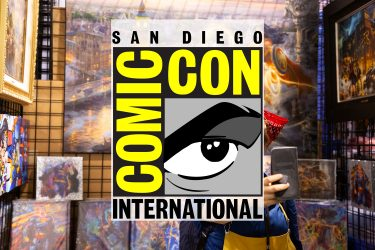 Art Brand Studios is Headed to San Diego Comic Con